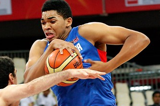 Towns Qualifies for World Cup; Canada's Wiggins, Bennett Could Be Shut out
