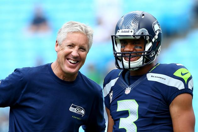 Despite Slow Start, Seattle Seahawks Still on Track for Super Bowl Contention