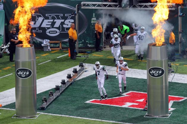 Tampa Bay Buccaneers vs New York Jets: Live Score, Highlights and Analysis