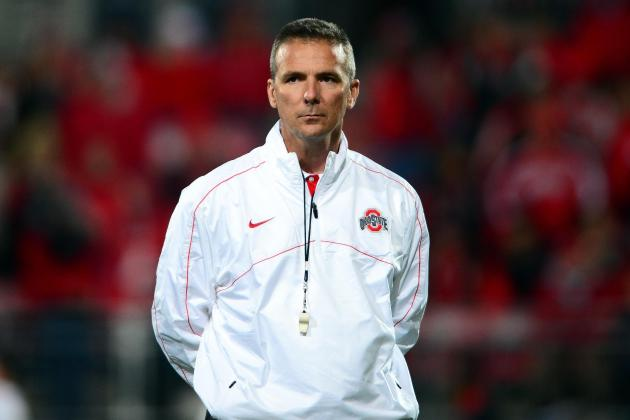 Ohio State Football: Should OSU Be Concerned About Its Drop in the Polls?
