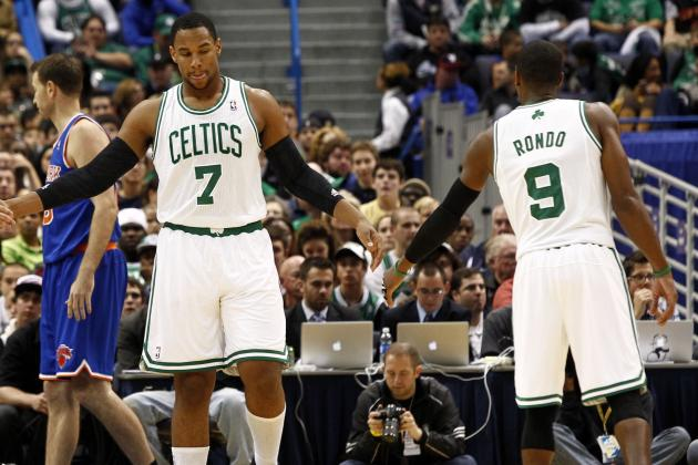Latest Injury Updates, Return Timetables for Rajon Rondo and Boston Celtics