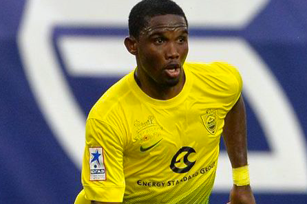 Chelsea's Samuel Eto'o Was Never in Contention to Sign for Inter