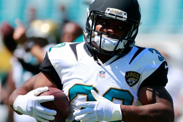 MJD Turns in 2nd-Lowest Career Rushing Total