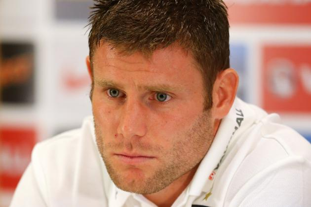 James Milner Has Substance over Style