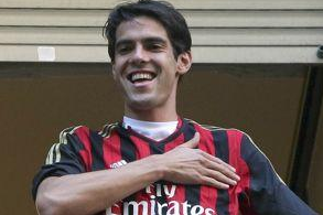 Gattuso Calls for Kaka Patience