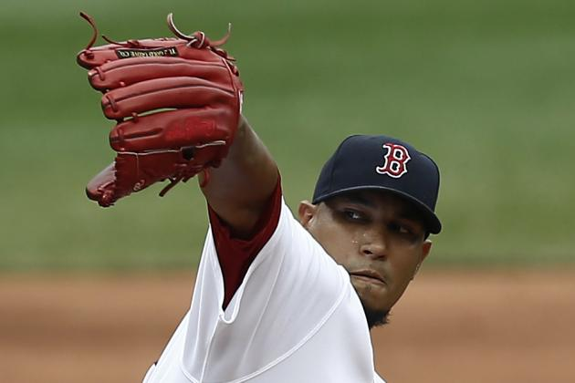 Red Sox Planning to Give Rest to All Starters