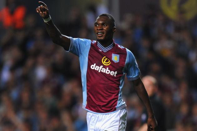 Manchester United Transfer Rumours: Christian Benteke Should Wait for Chelsea