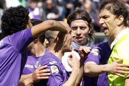 Fiorentina to Snub Winter Window
