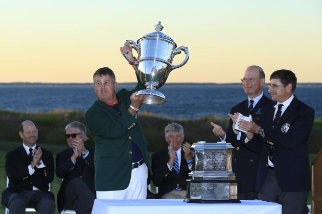 Walker Cup 2013 Results: Final-Day Scores and Talking Points