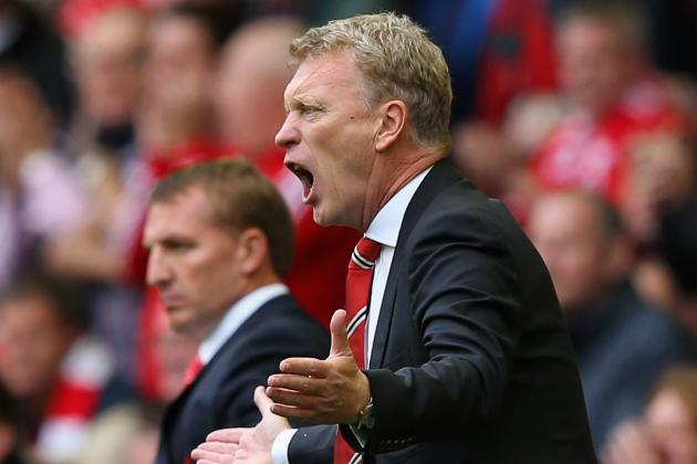 Manchester United Fans Should Ignore the Anti-Moyes Bandwagon