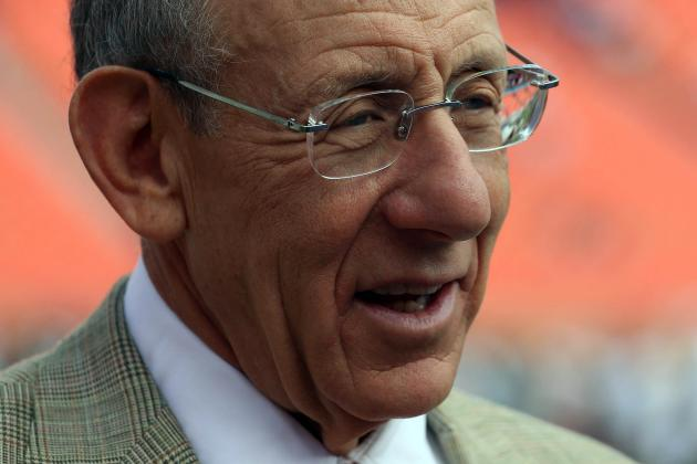 Sources: Miami Dolphins Pick Garfinkel as New CEO