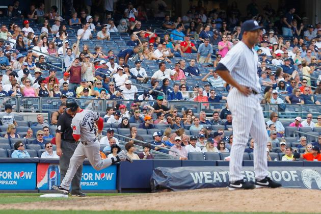 Reassessing Yankees' Playoff Hopes After Crucial Red Sox Series Loss