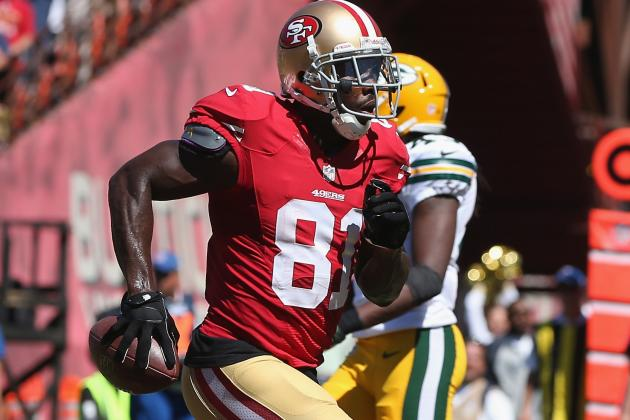 Anquan Boldin Has the Last Laugh