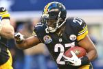 Report: RB Dwyer to Re-Sign with Steelers