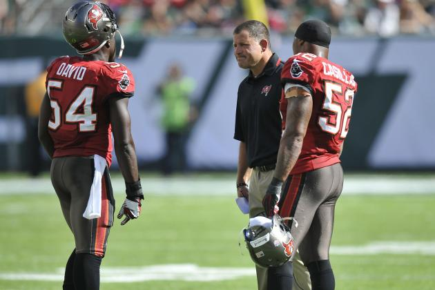 Bucs D Believes They Did Nothing Wrong and That's a Problem