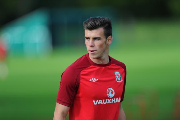 Gareth Bale Will Not Start for Wales in World Cup Qualifier with Serbia