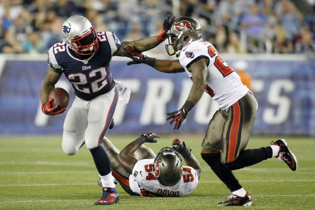 Patriots Have Quick Turnaround to Face Jets