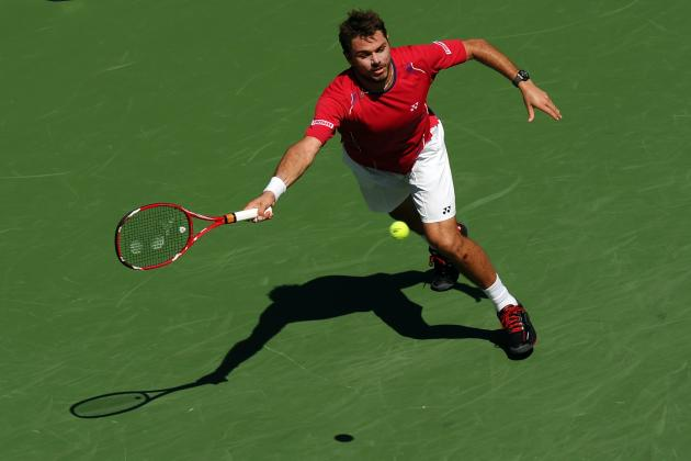 US Open Tennis 2013: Stars Poised to Breakout After Strong Showing in New York