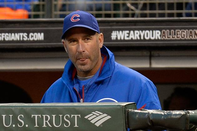 'Spoiler' Role Not a Fit for Cubs