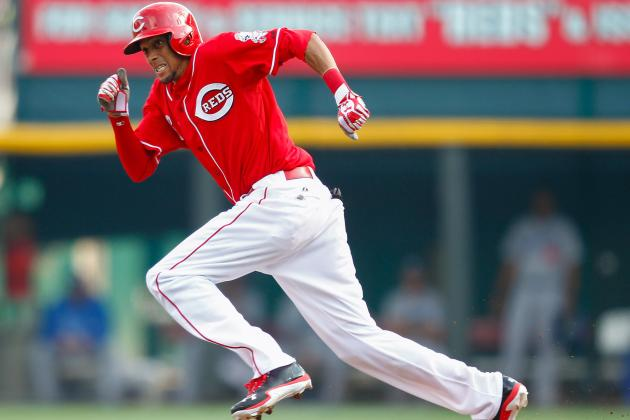 Sveum Realistic About Slowing Down Reds Prospect Billy Hamilton