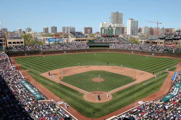 Cubs Still Aren't Sure the Rooftop Owners Won't Sue over Wrigley Renovations