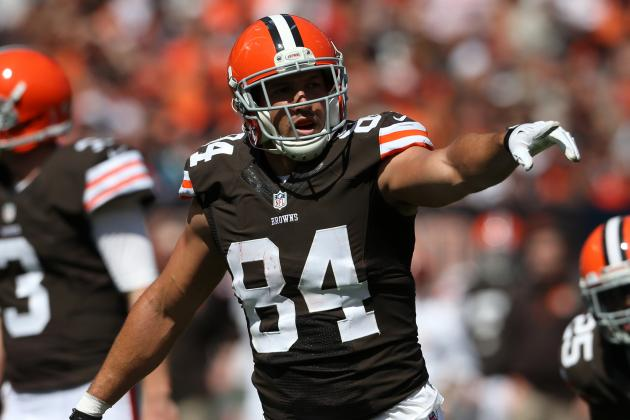 Cameron Shows Promise in Browns' Week 1 Defeat