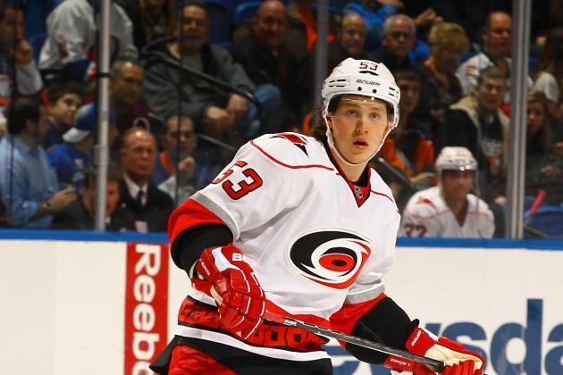 Carolina Hurricanes Need a Healthy Jeff Skinner in the Lineup This Season