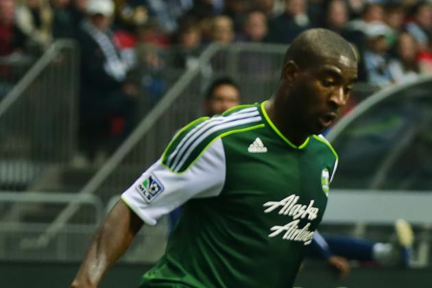 Bright Dike Leaving Portland Timbers, Toronto FC Likely Destination