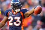 Report: RBs Jacobs and McGahee to Work Out for Giants
