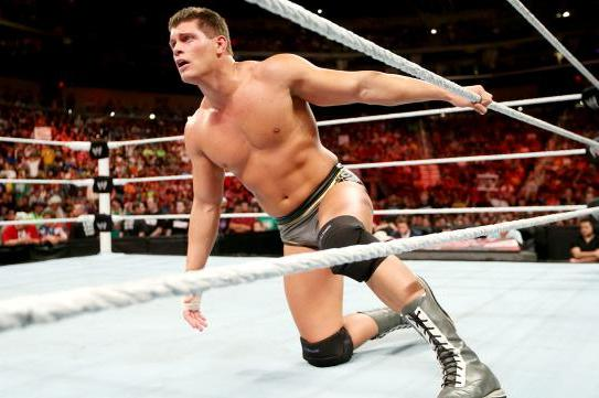 Projecting When Cody Rhodes Will Return to WWE Programming