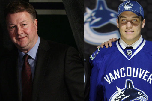 Gillis, Canucks Need Horvat to Blossom