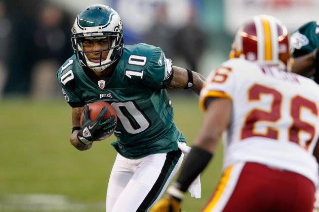 Eagles-Redskins: Our (cough) expert predictions