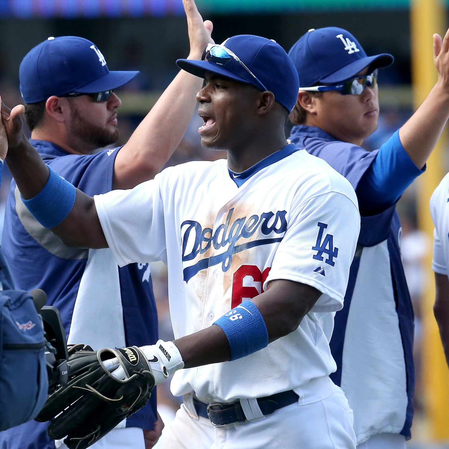 Early Predictions For 2013 MLB Playoff Teams, 25-Man