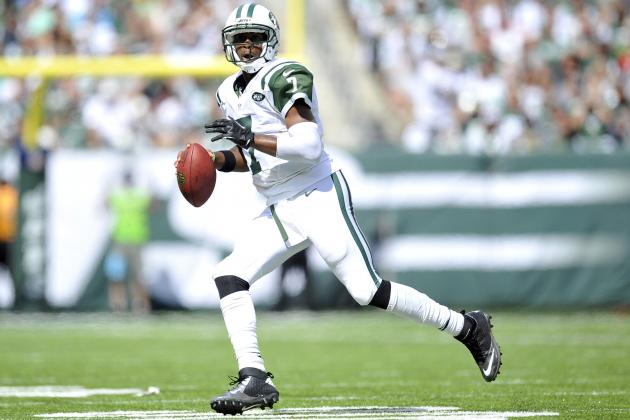 Rex Ryan: Geno Smith to Start for Jets vs. Patriots