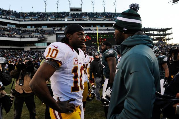 Eagles vs. Redskins: Live Grades and Analysis for Philadelphia