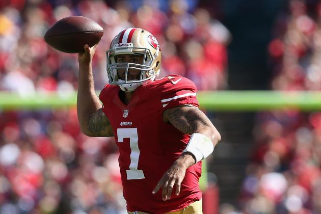 5 Critical Takeaways from San Francisco 49ers' Season Opener