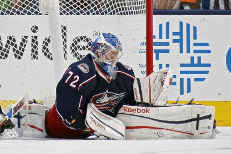 NHL: Jackets' Finish Fuels Unprecedented Optimism