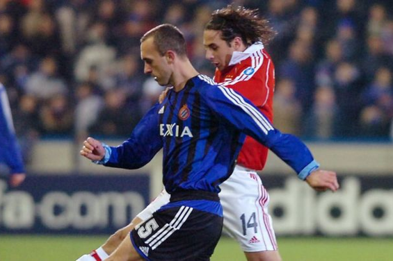 Former Club Brugge and Slovakia Defender Marek Spilar Commits Suicide