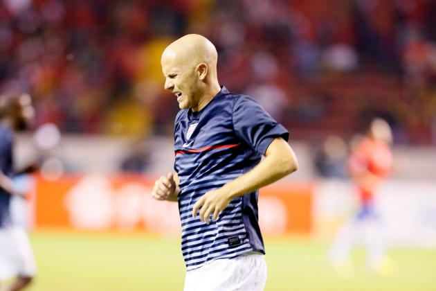 United States Scrambles for Replacements Against El Tri