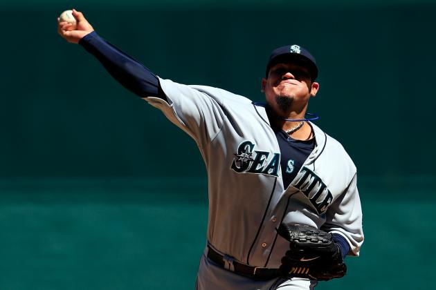 Report: M's Push Back Felix's Start Again