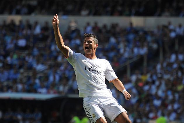 Cristiano Ronaldo Must Embrace New Real Madrid Teammates
