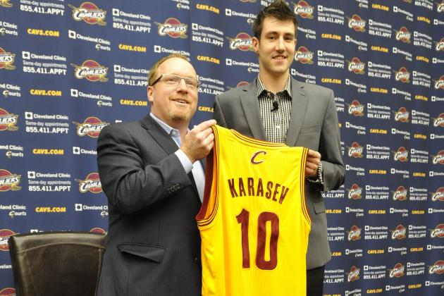 Top 10 Reasons We Loved the Cavs Offseason