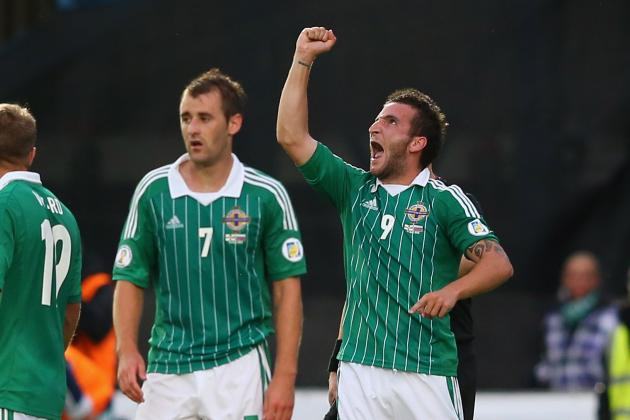 Luxembourg vs. Northern Ireland: Date, Time, Live Stream, TV Info and Preview