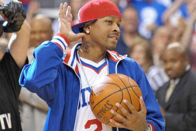 SBNBA Theme Day: The Most Hyped Sixers of Yesteryear