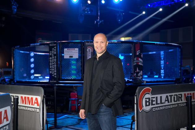 Bellator: Building on UFC Veterans, the Impending Pay-Per-View and More