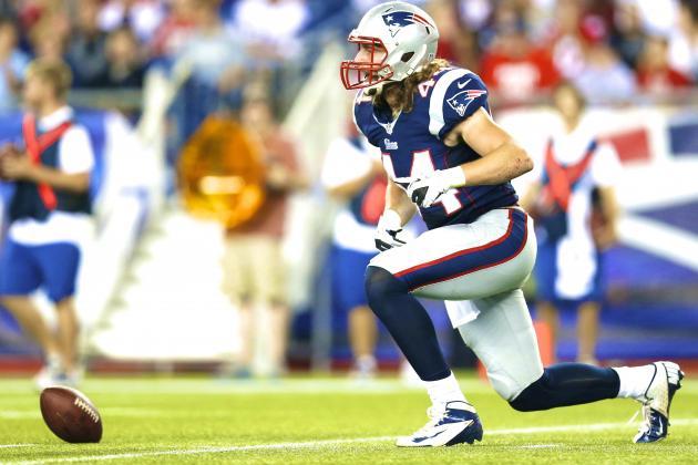 Zach Sudfeld Injury: Updates on Patriots TE's Hamstring, Likely Return Date