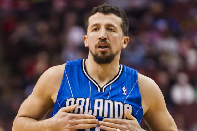 Fenerbahçe Still Working to Sign Hedo Turkoglu
