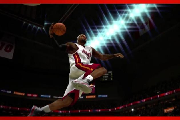 NBA 2K14: Examining Potential Details of LeBron James Path to Greatness Mode