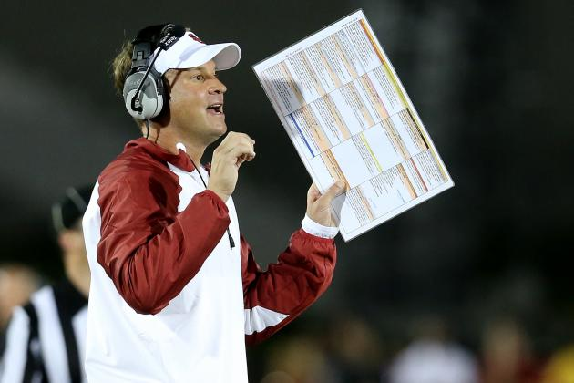 Coaching Replacements: Should USC Part Ways with Lane Kiffin?