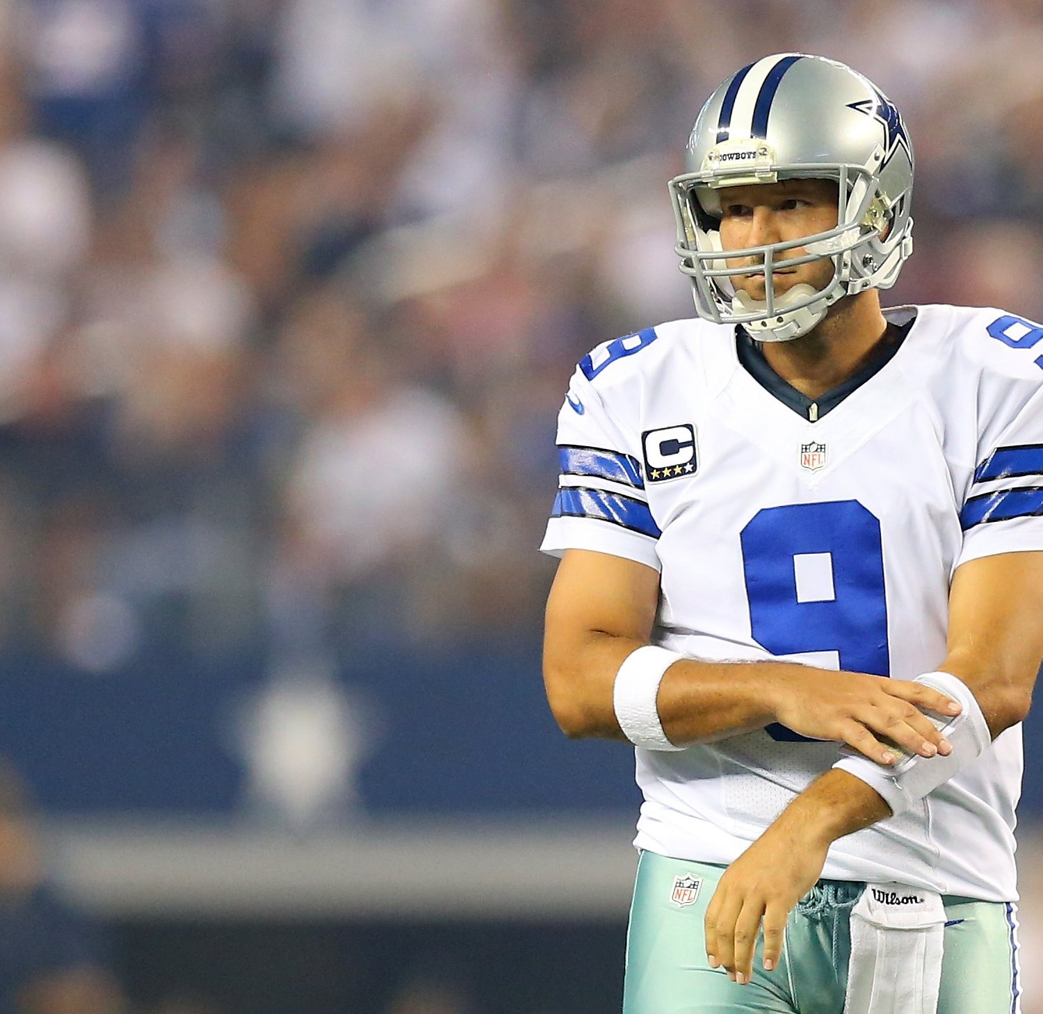 Breaking Down Tony Romo's Rib Injury